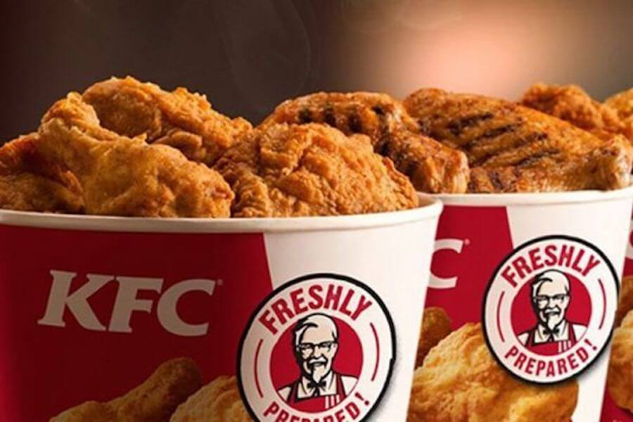 KFC-fried-chicken