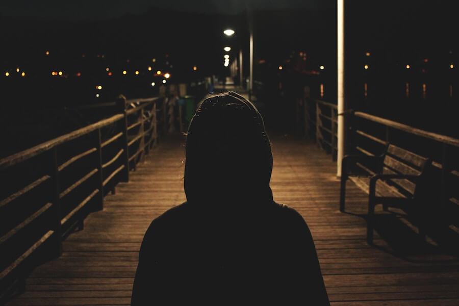 現状を変えるのが怖い